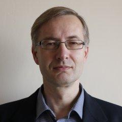 Dmitry Vostokov