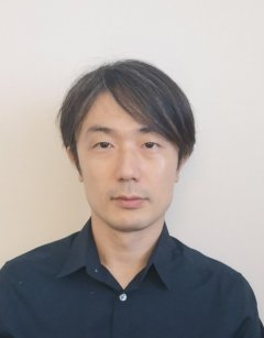 Katsumi Okuda