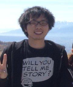 Satoshi Egi