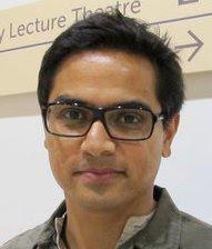 Sharath Srinivasan